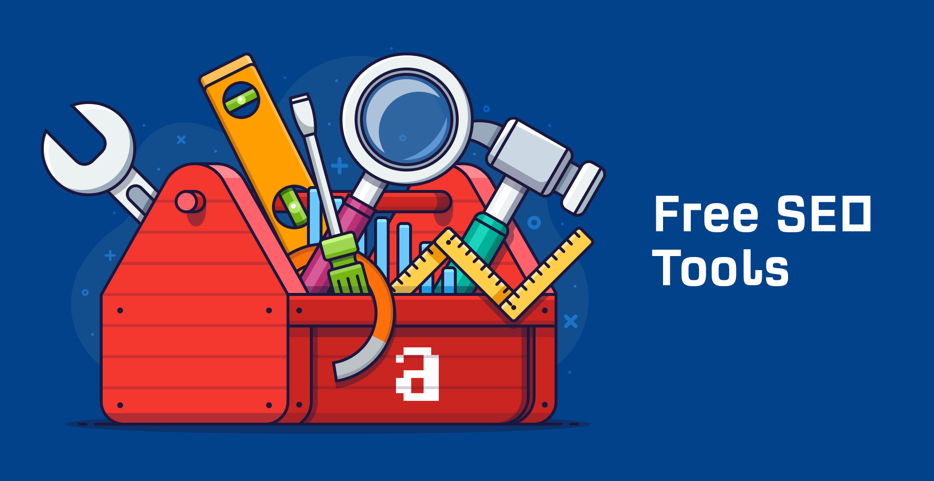 Best SEO Tools Every SEO Expert Should Know About